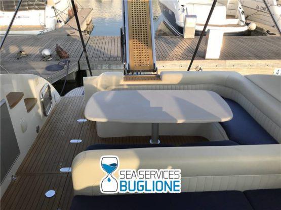 Airon Marine 4100 vendita e noleggio barche napoli