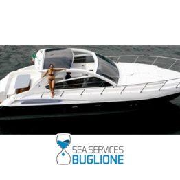Airon Marine vendita e noleggio barche napoli